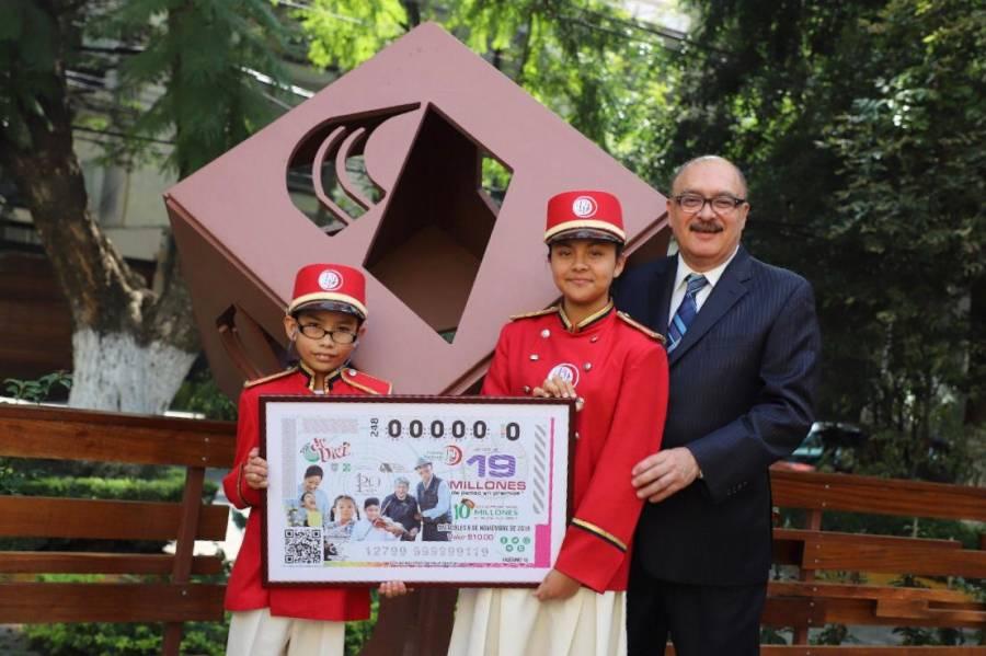 Celebran con billete conmemorativo 120 años de la JAP del DF