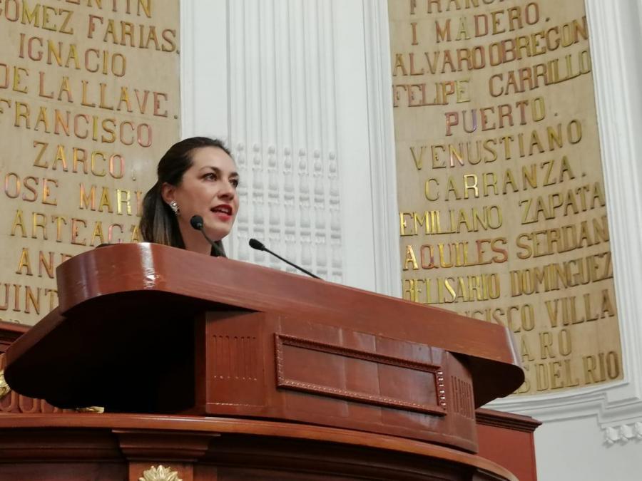 Impulsa Congreso CDMX acuerdos interinstitucionales con entidades extranjeras