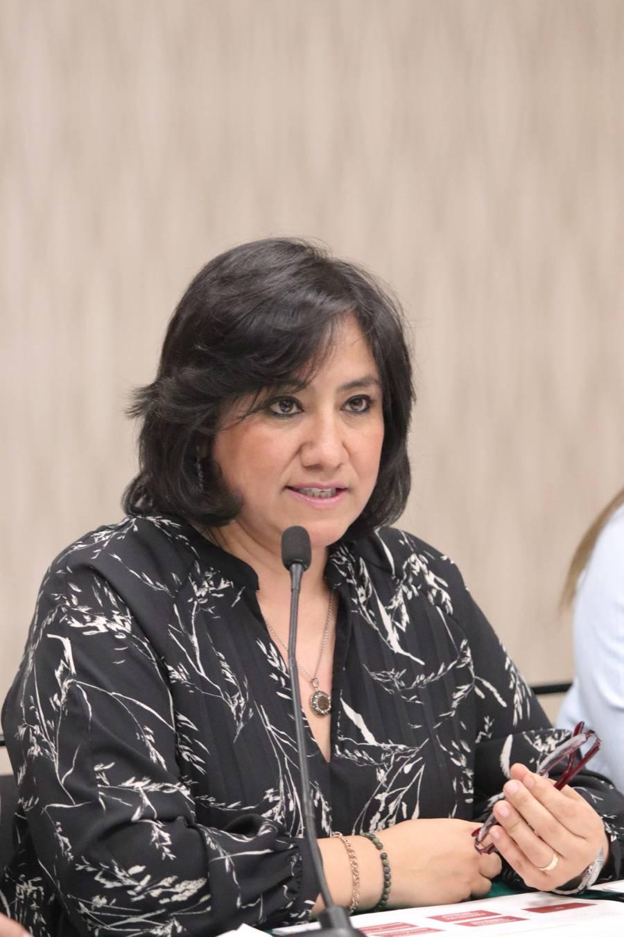 Asegura Eréndira Sandoval que se ha iniciado investigación en el caso Bartlett Díaz