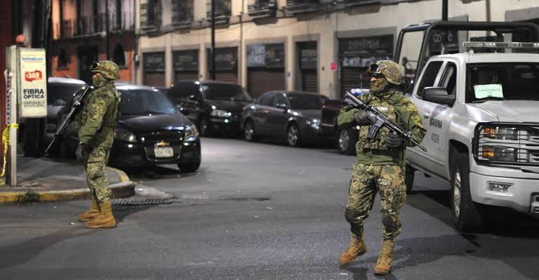 Liberan a 27 de los 31 detenidos en Tepito