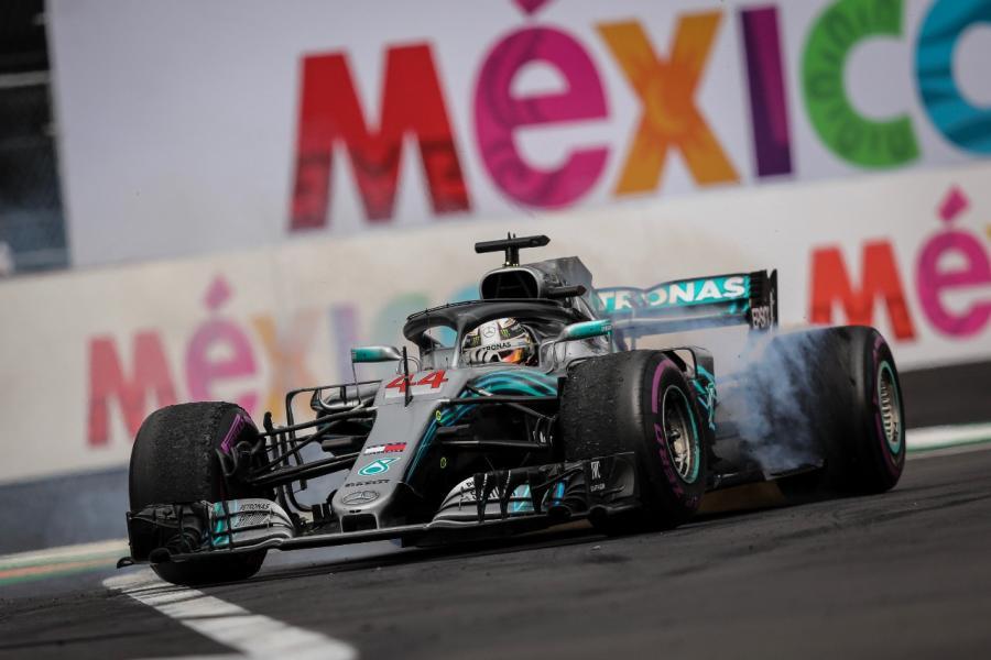 Estos serán los cortes y alternativas viales por el GP de México