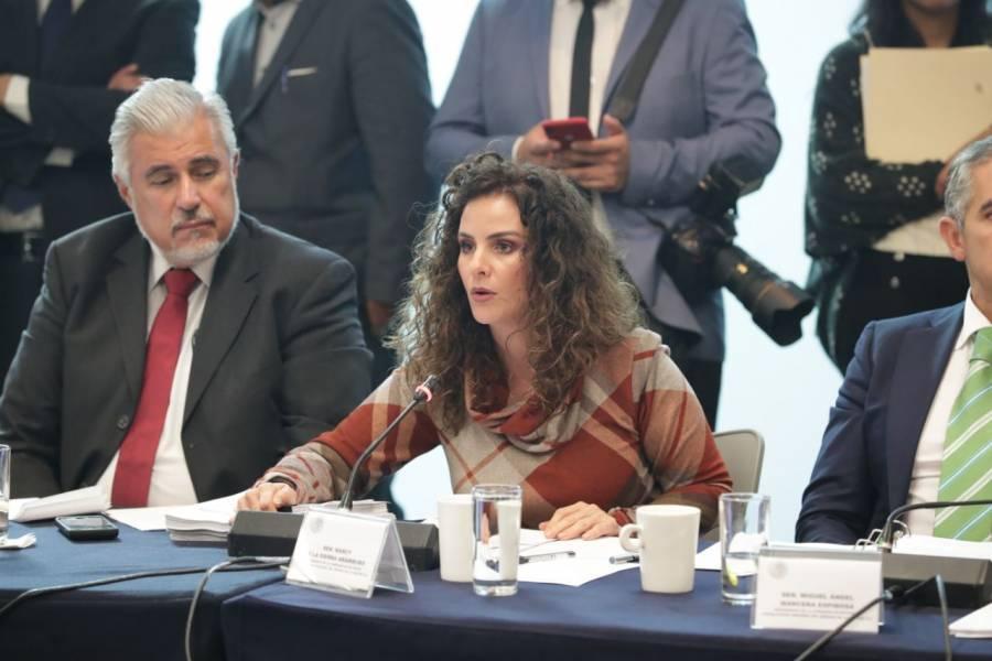 """Anuncia PT reservas en materia de autos """"chocolate"""" y Fondo Minero"""