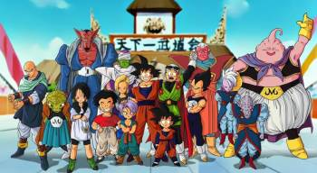 """Desmienten que """"Dragon Ball Z"""" llegue a Netflix"""