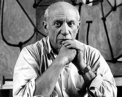 Pablo Picasso nació un día como hoy, pero de 1881