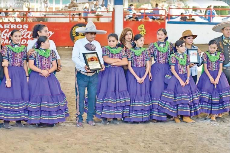 Torneo Social De Charros Mayores 2019