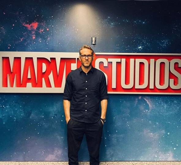 "Ryan Reynolds felicita a ""Joker"" por superar recaudación de ""Deadpool"""