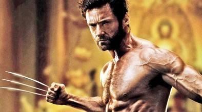 """Para felicidad de un fan, Jackman se convirtió nuevamente en """"Wolverine"""