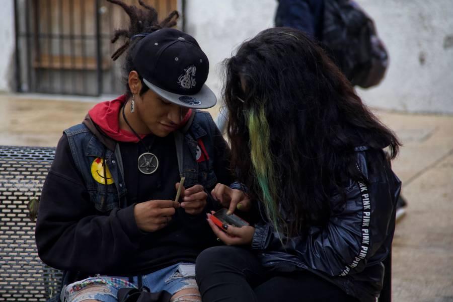 Preocupa a AMLO más la aprobación del Presupuesto que legalización de la marihuana