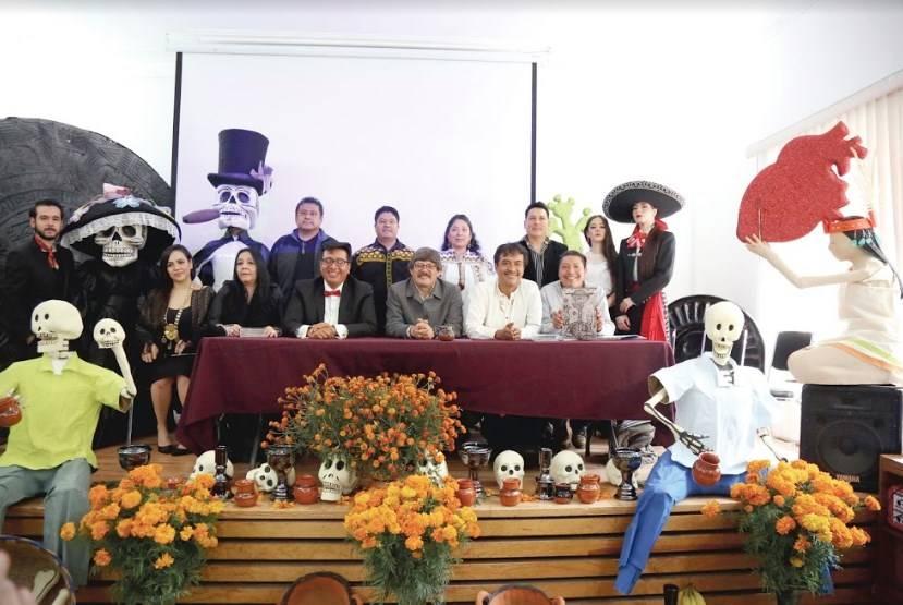 Tláhuac espera 1 millón de visitantes en Día de Muertos