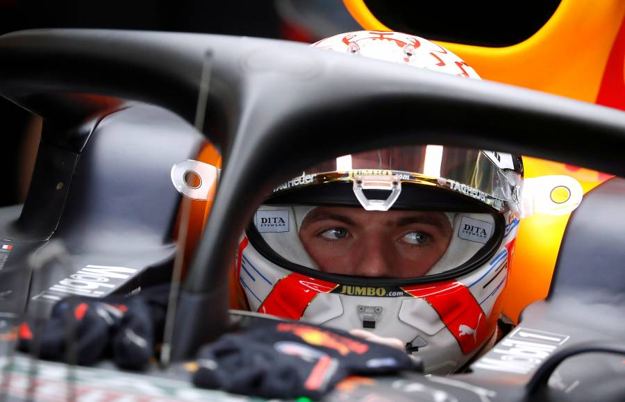 Verstappen va por su tercer triunfo en GP de México