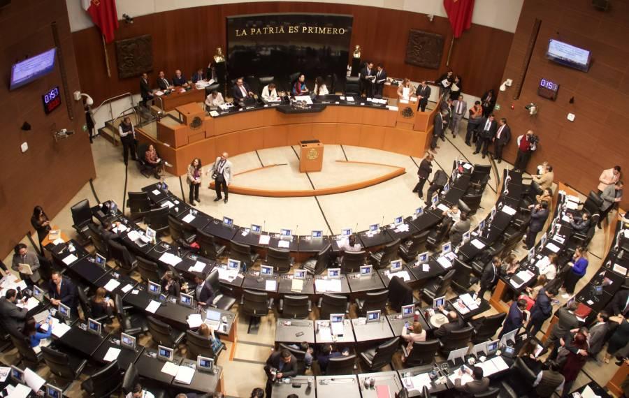 Senado aprueba Ley de Ingresos de la Federación 2020