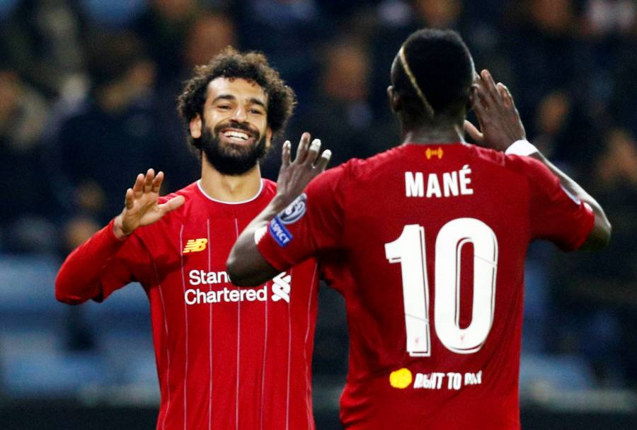 Liverpool gana juicio a New Balance y será patrocinado por Nike