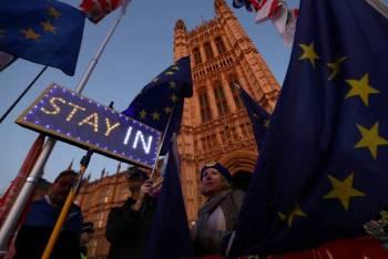 Europa se inclina por dar más tiempo al Brexit