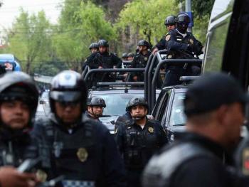 Cuatro de los detenidos en Tepito, vinculados a proceso: PGJCDMX