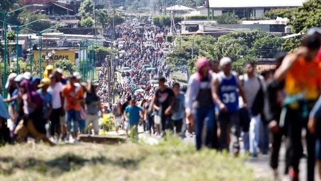 INM inicia investigación por caso de migrante menor de edad, probable víctima de trata de personas