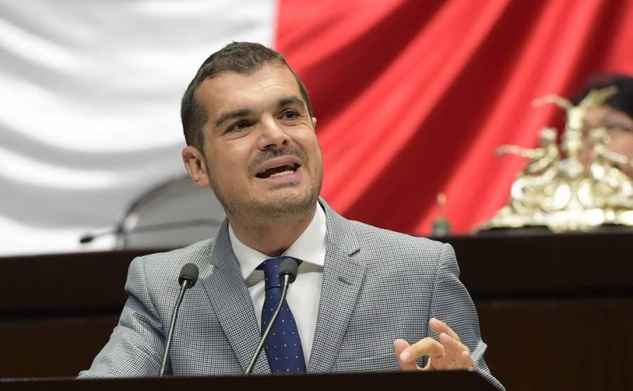 Triana Tena pide auditorias a Morena por malversación de recursos públicos