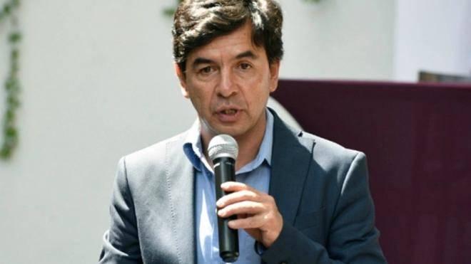 Presidencia procederá para esclarecer accidente de reporteros en Sonora