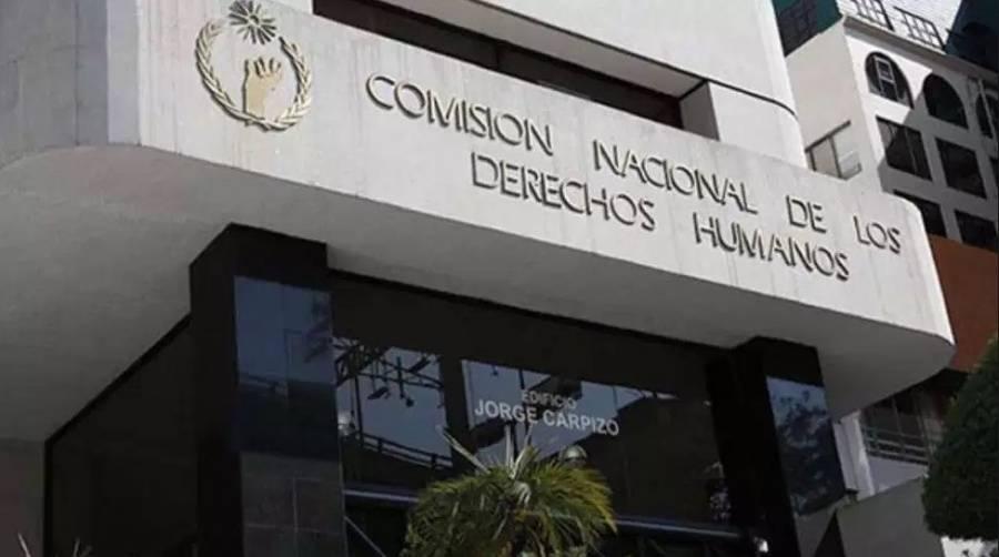 Mañana definen comisiones del Senado terna de aspirantes a la CNDH