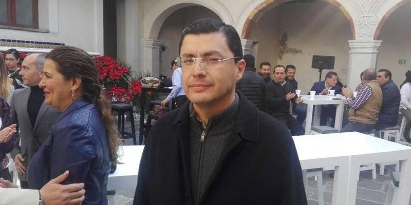 Se suicida ex colaborador de Rafael Moreno Valle