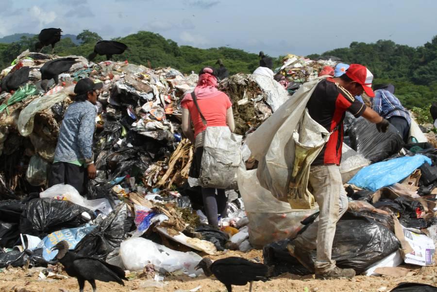 Busca Morena revertir deterioro ambiental mediante reutilización y recuperación de residuos