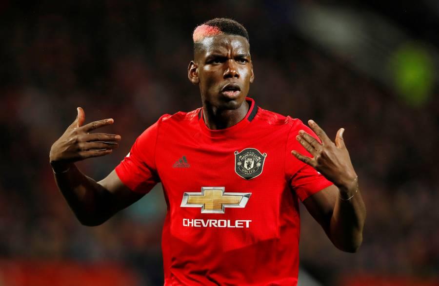 Pogba será baja en Man Utd hasta diciembre por lesión