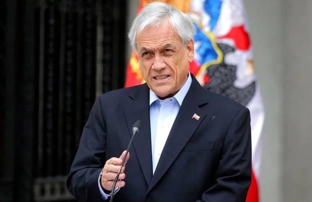 Piñera cambia ministros clave para contener ola de protestas en Chile