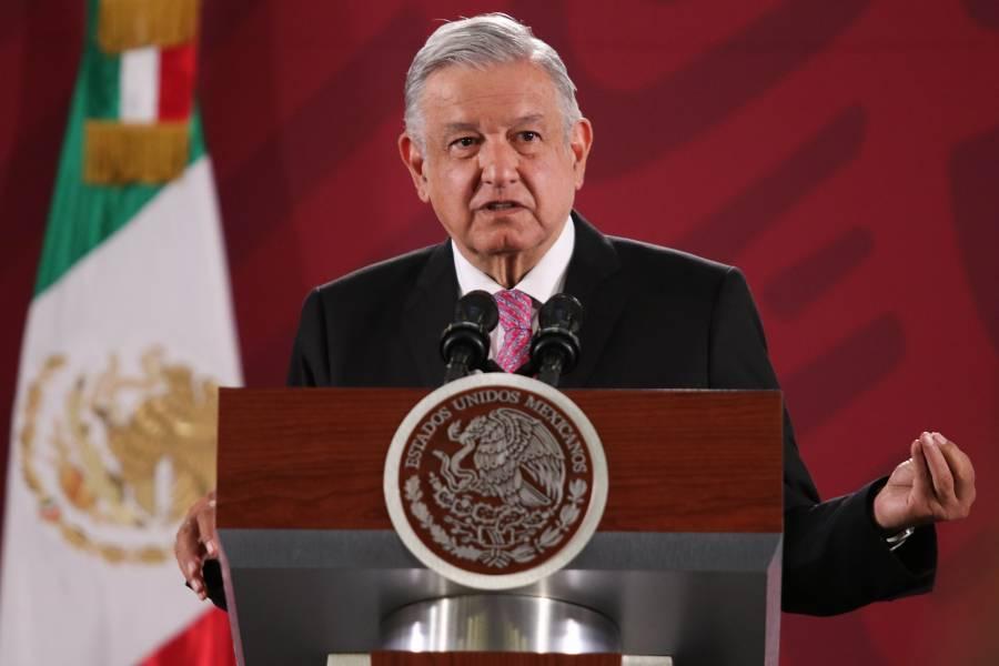 Llamará AMLO a presidentes electos de Argentina y Bolivia