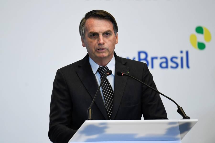 Los argentinos eligieron mal, dice Bolsonaro