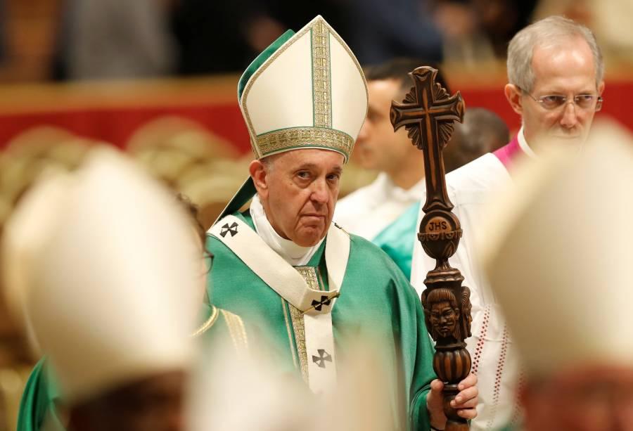 """Papa Francisco cambia nombre de archivos """"secretos"""" del Vaticano"""