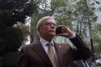 """SCJN admite controversia contra la """"Ley Bonilla"""""""