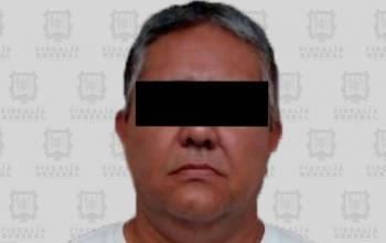 Arrestan a exdirector de Averiguaciones Previas de Nayarit