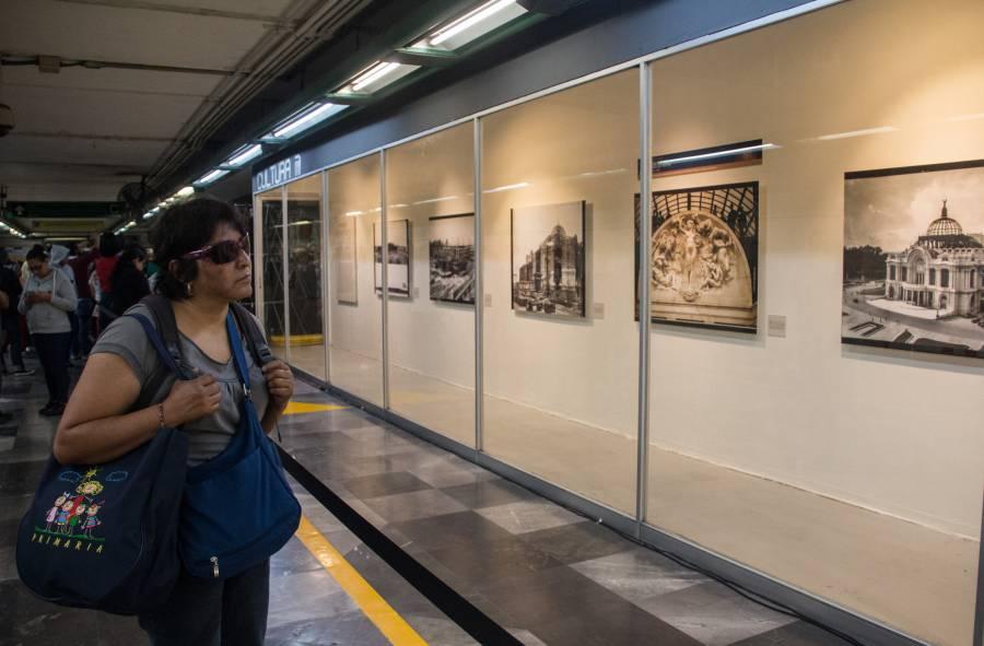 Para hoy, tiene el Metro preparados conciertos y funciones de cine