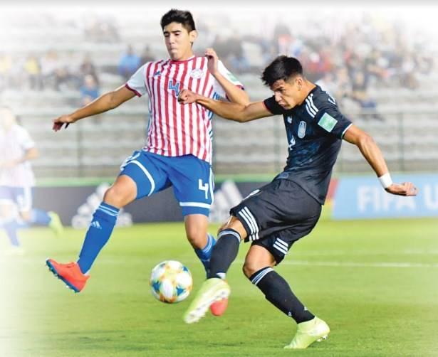 El Tricolor queda a deber en su debut ante Paraguay