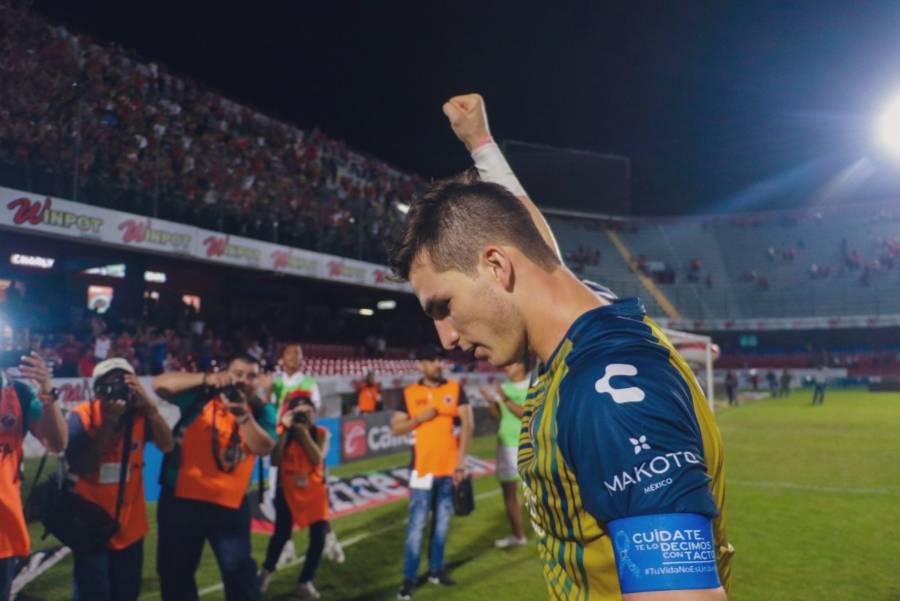 Rompe Veracruz larga racha sin ganar