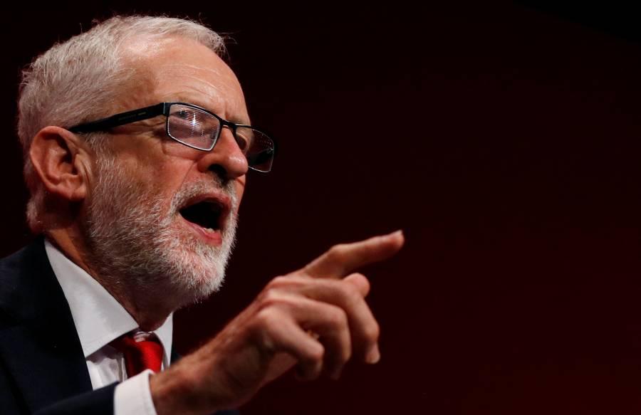Oposición laborista acepta elecciones anticipadas en Reino Unido