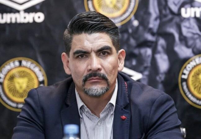 Ricardo Raya deja dirección técnica de Leones Negros