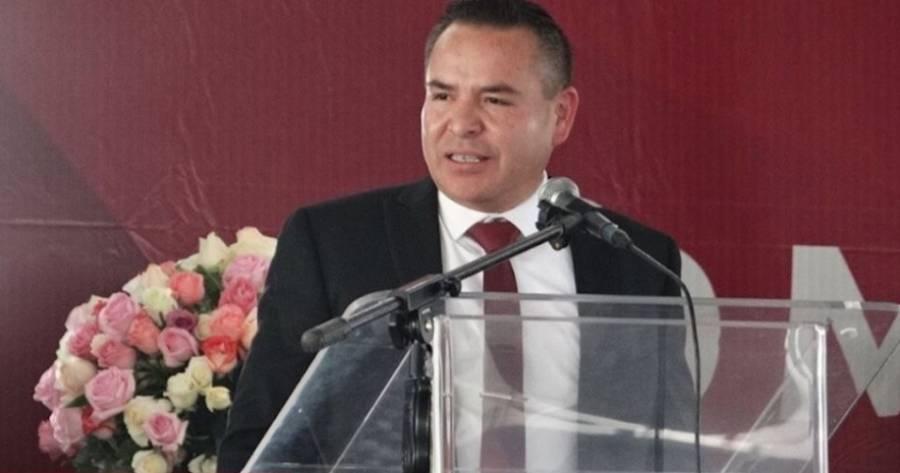 Hieren a tiros al alcalde de Valle de Chalco