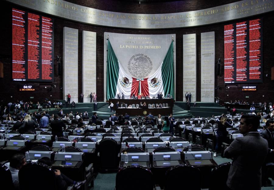 Aprueban Ley Orgánica que permite el funcionamiento del Centro Federal de conciliación