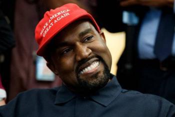 Kanye West quiere tener al menos siete hijos