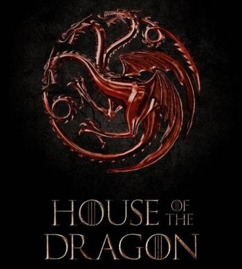 """House of The Dragon"", será la precuela de ""Game of Thrones"""