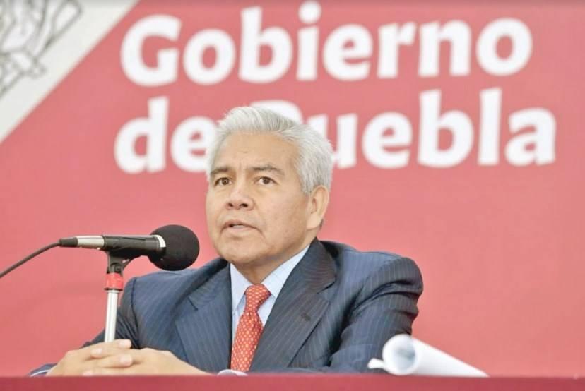 Gobierno Local sanea las notarías de Puebla