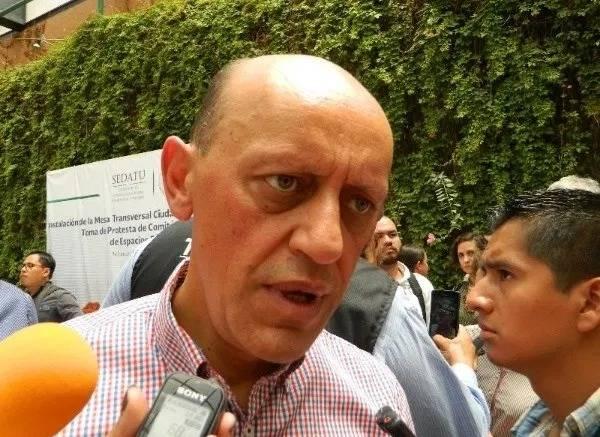 Detienen en Puebla a Juan Carlos Lastiri, colaborador de Rosario Robles en Sedesol y Sedatu