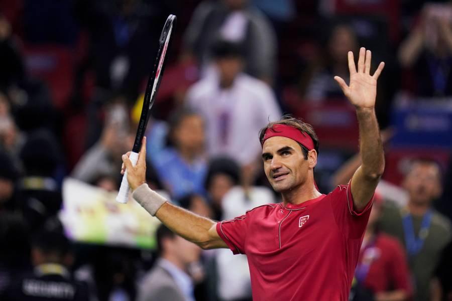 Federer se retira de la primera Copa del Mundo ATP