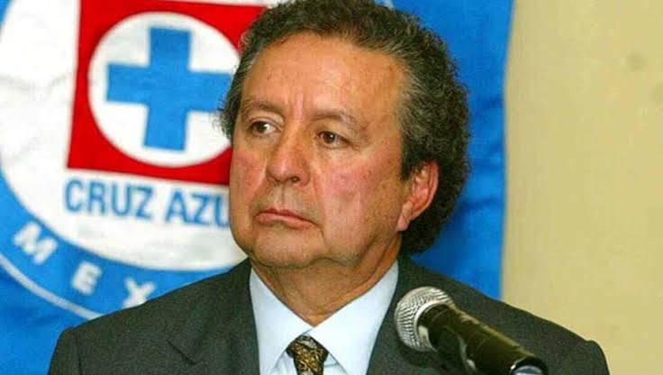 Sentencia judicial determina que Víctor Garcés no es Vicepresidente de Cruz Azul