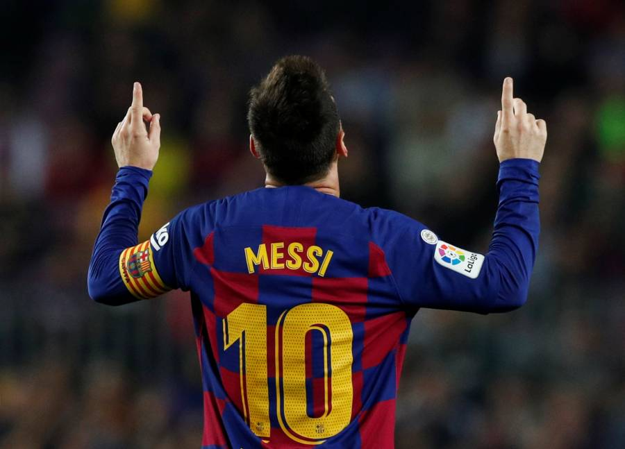 Messi vuelve a la selección argentina para amistosos contra Brasil y Uruguay
