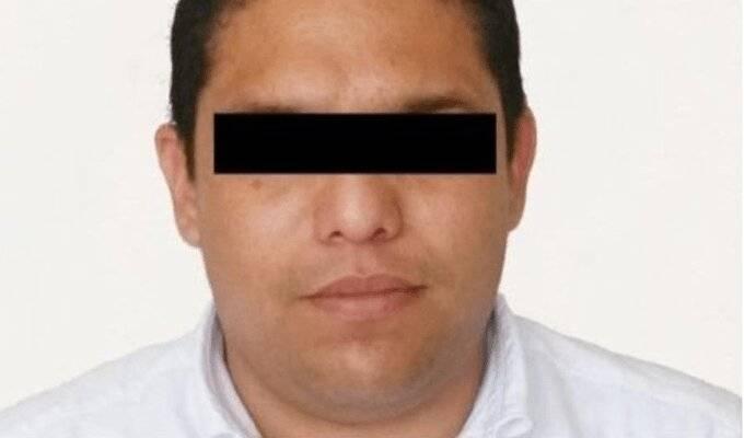 Detienen alcalde y comandantes de municipio oaxaqueño