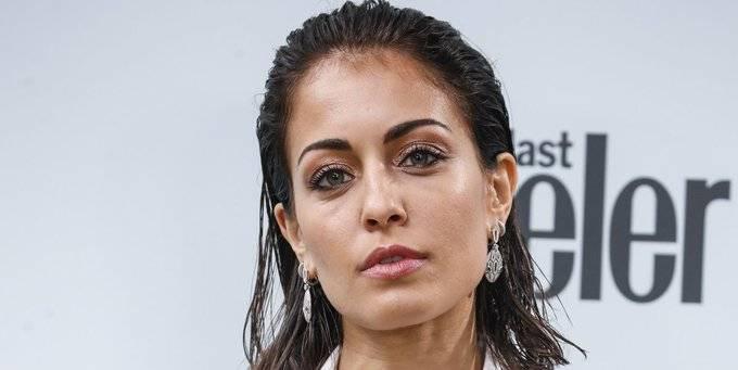 Hiba Abouk vive el cumpleaños 'más especial' de su vida