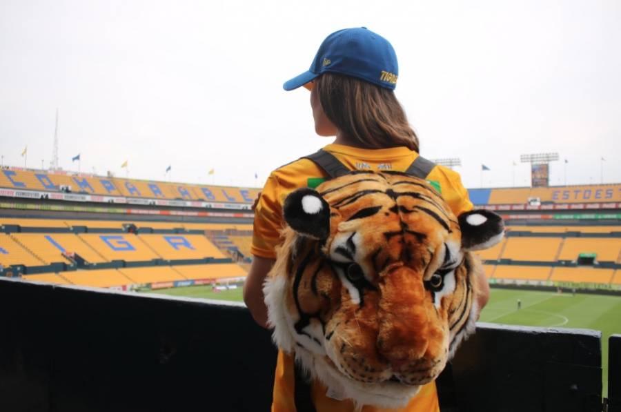 Mochila de los Tigres causa furor