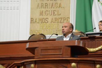 """Pide diputado garantizar derechos de """"ferieros"""" al empleo"""