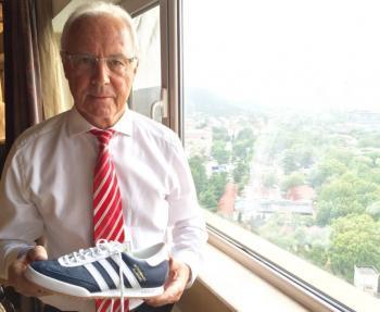 Beckenbauer acusado de vender voto para sede del Mundial 2018